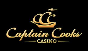 captain-cooks-casino online logo