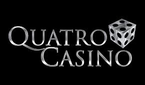 casino quatro logo