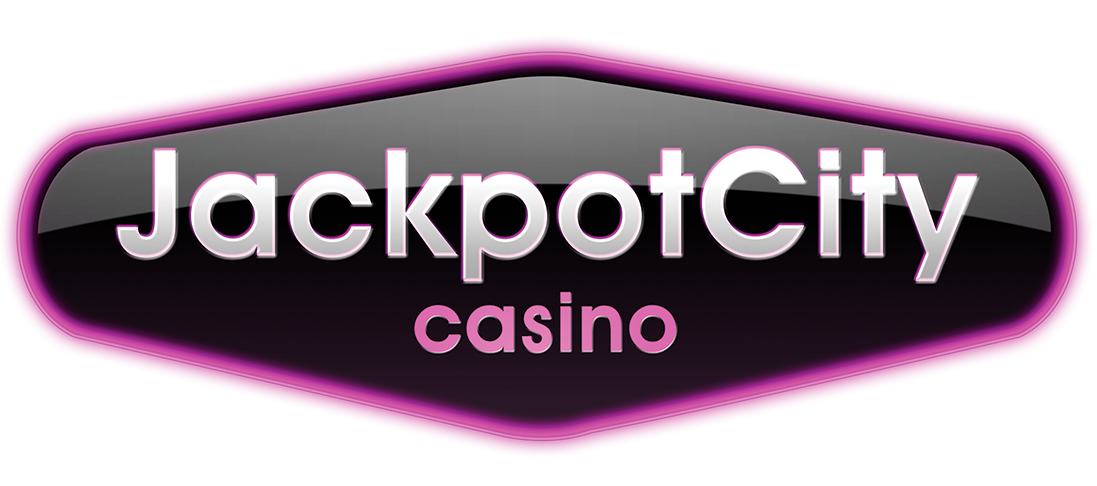logo du casino jackpot city