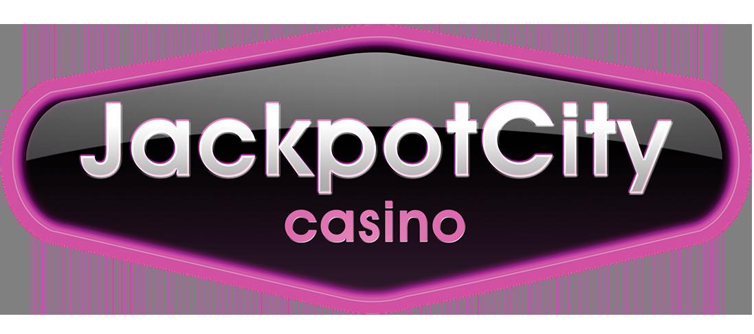 logo du casino jackpot city