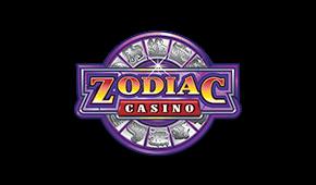 logo du casino zodiac