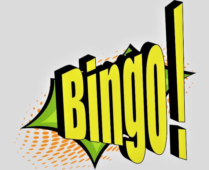bingo en réseau casino