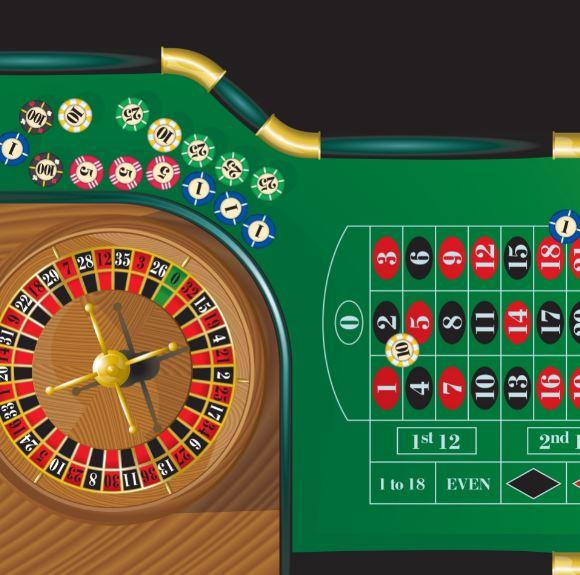 image de roulette en ligne