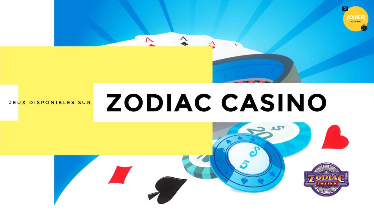 jeux casino en ligne zodiac