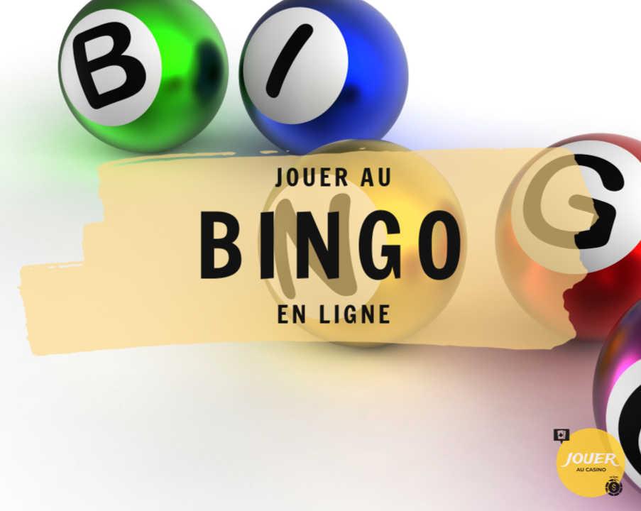 jouer au bingo en ligne