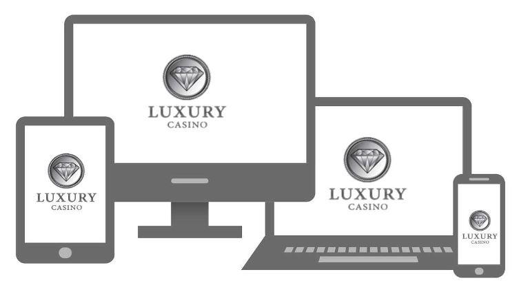 jouer au casino luxury sur mobile pc et tablette
