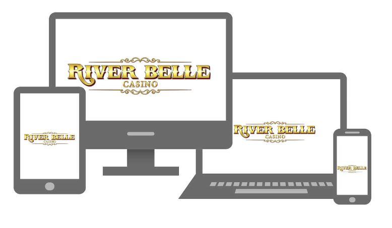 jouer au casino riverbelle mobile tablette pc