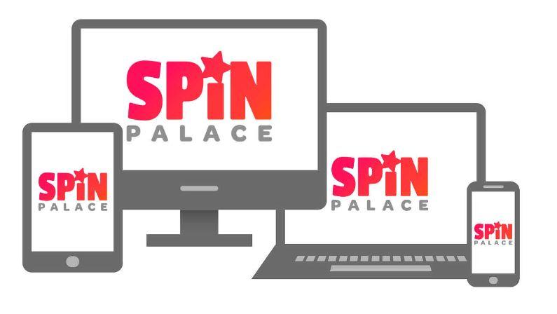 jouer au casino spin palace mobile tablette pc