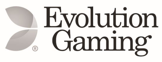 logo evolution gaming