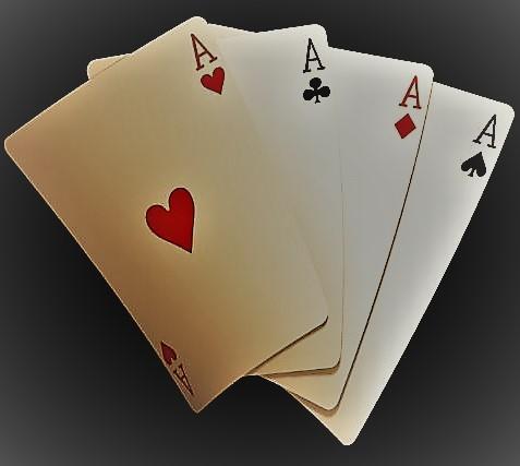 poker carre das