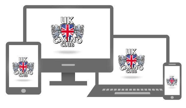 UK casino club accessible sur mac pc mobile et tablette