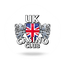UK casino club logo du site