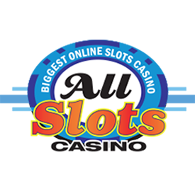 all slots logo du casino