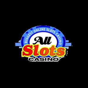 allslots casino en ligne logo