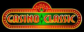 casino classic logo