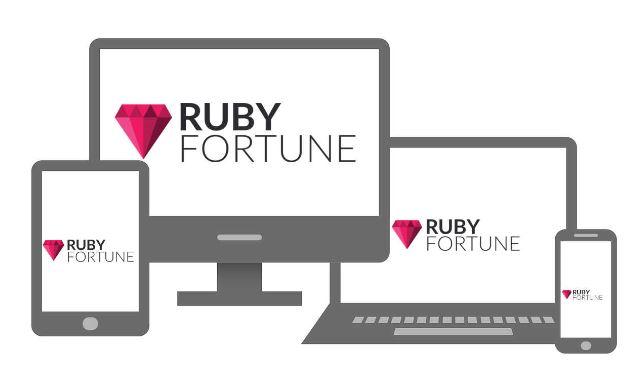 casino ruby fortune accessible sur mac pc mobile et tablette