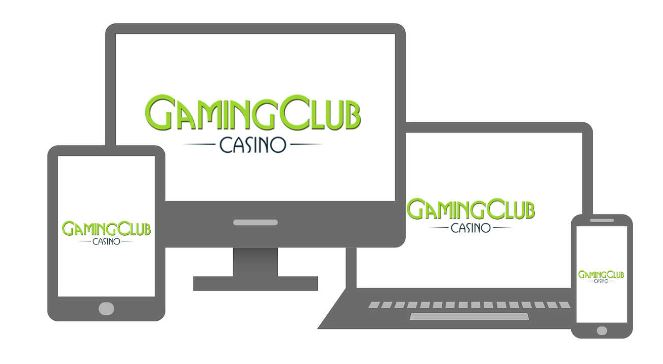 gamingclub casino accessible sur mac pc mobile et tablette