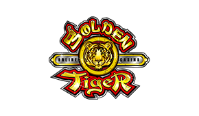 golden tiger casino site logo