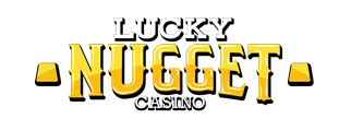 lucky nugget online casino logo