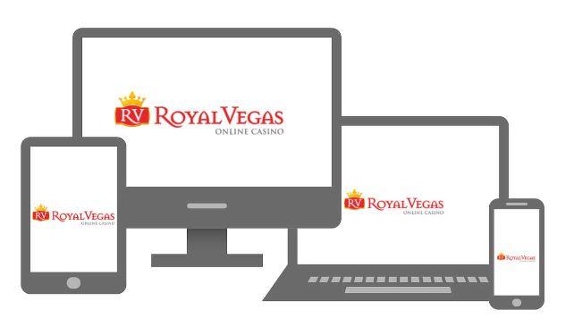 royal vegas casino accessible sur mac pc mobile et tablette