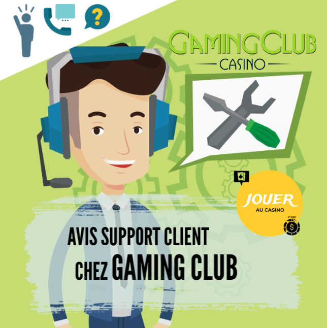 support client casino gaming club casino