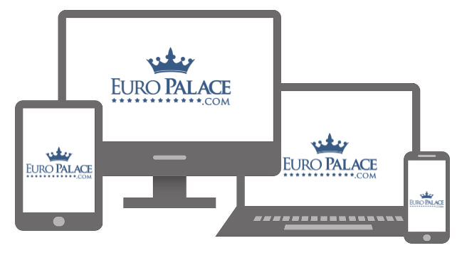 euro palace accessible quels appareils