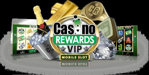 machine à sous rewards vip slot logo du jeu