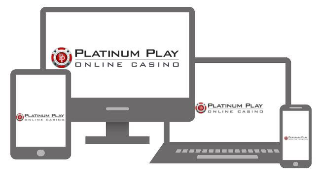 platinum play accessible sur quel appareil