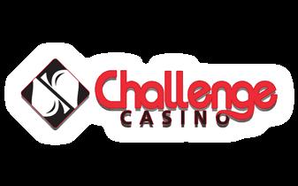 logo challenge casino