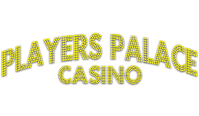 players-palace-casino logo transparent