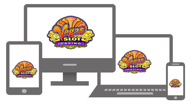 vegas slot on mobile pc and tablet