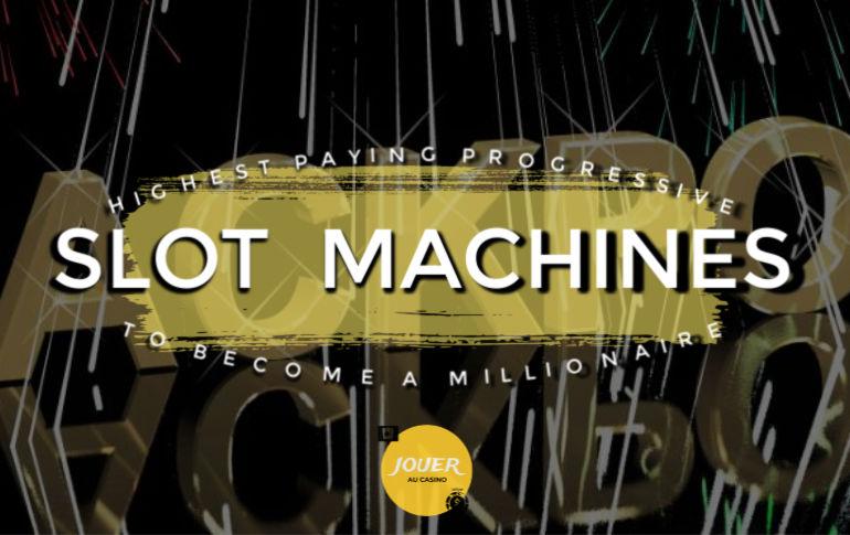 pay slot machine