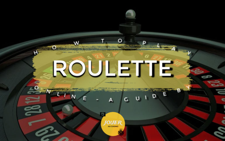 play online roulette guide