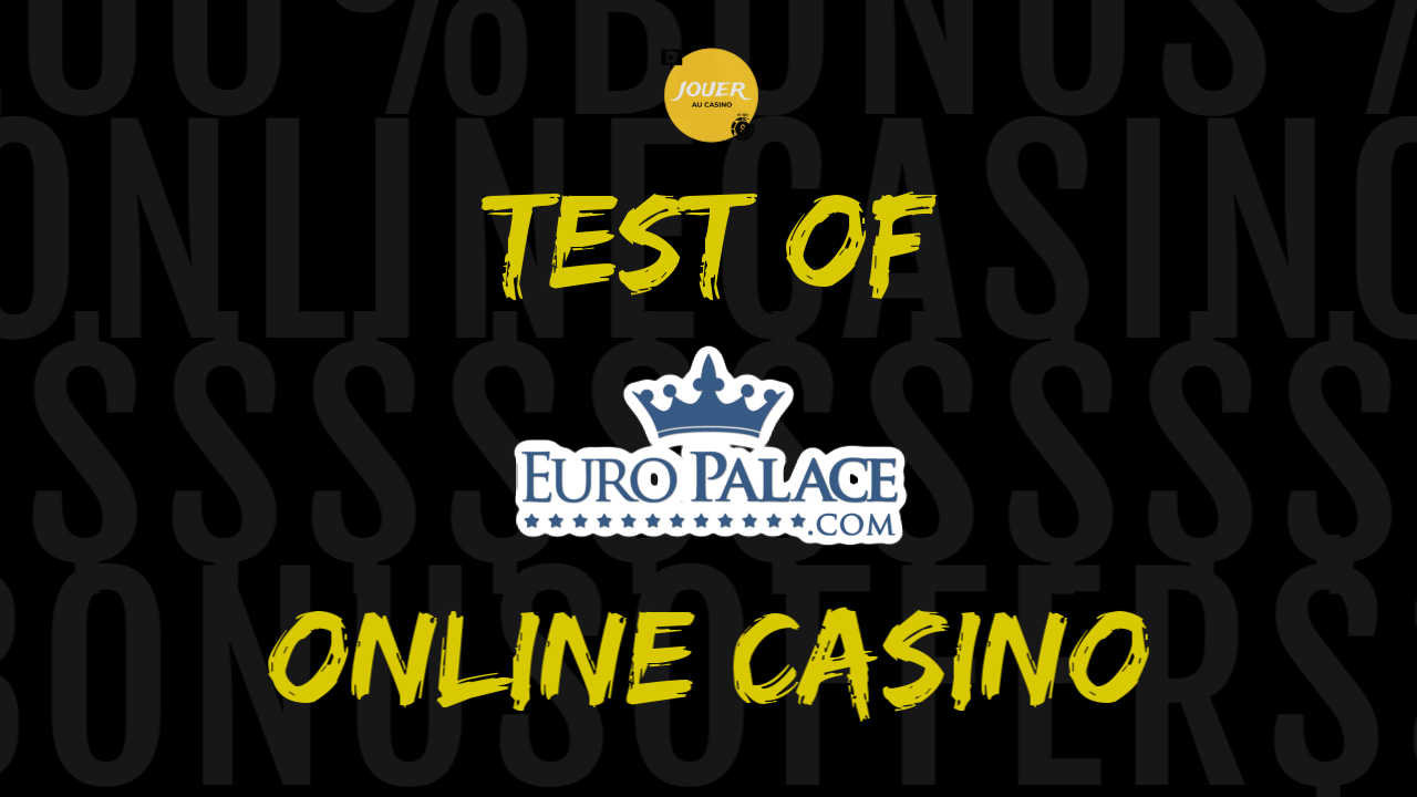 europalace online casino test