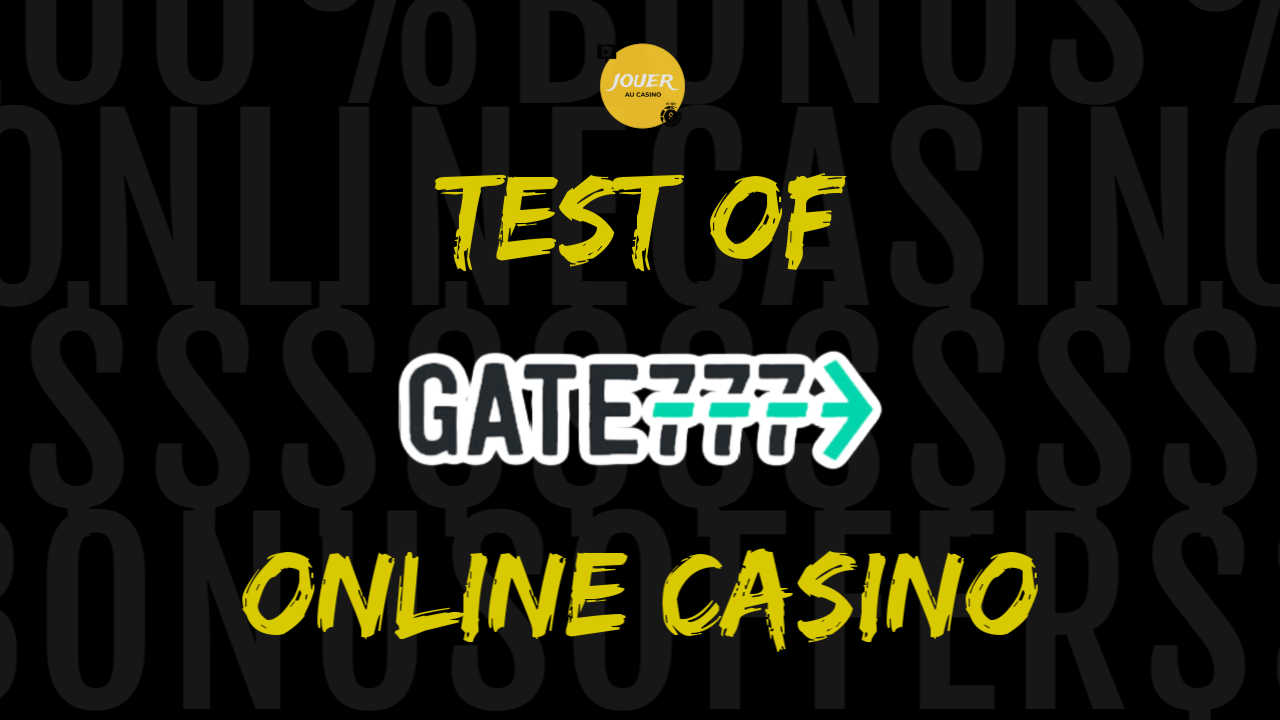 gambling reviews gate777 online casino