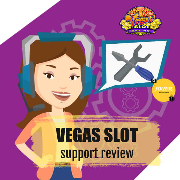 customer support casino vegas slot