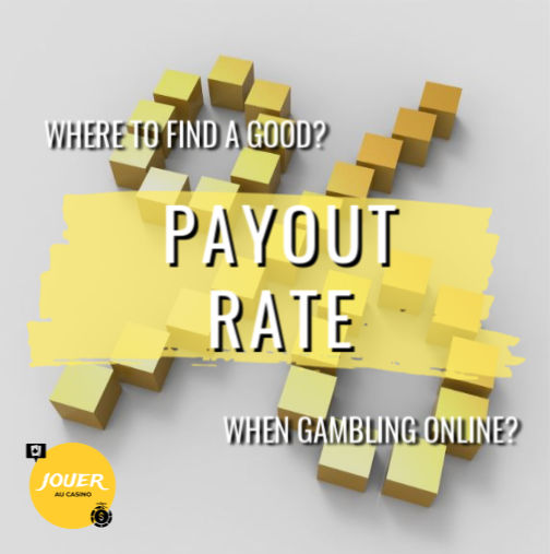 casino with good payout rate