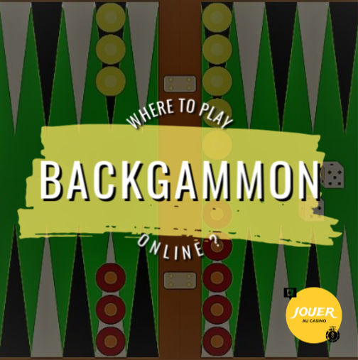 where to play online backgammon